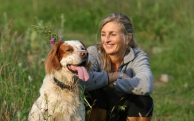 9 Ways to Improve your Relationship with your Dog