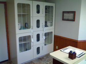 Cat and Dog Boarding - Law's Country Kennel - Fort Wayne